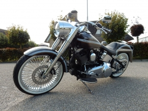 softail special